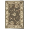 "2000 Rectangle Rug By, Grey, 3'9"" X 5'9"""