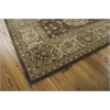 "2000 Rectangle Rug By, Grey, 7'9"" X 9'9"""
