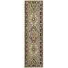 "2000 Runner Rug By, Multicolor, 2'3"" X 8'"