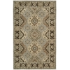 "Nourison Nourison 2000 Rectangle Rug  By Nourison, Multicolor, 5'6"" X 8'6"""