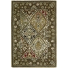 2000 Rectangle Rug By, Multicolor, 2' X 3'