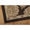 "Nourison Nourison 2000 Rectangle Rug  By Nourison, Brown, 5'6"" X 8'6"""