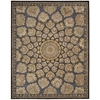 "2000 Rectangle Rug By, Slate, 7'9"" X 9'9"""