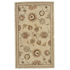 "2000 Rectangle Rug By, Beige, 2'6"" X 4'3"""