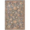 "2000 Rectangle Rug By, Slate, 3'9"" X 5'9"""