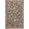"2000 Rectangle Rug By, Slate, 5'6"" X 8'6"""