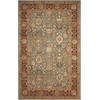 3000 Light Blue Area Rug