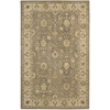 "Nourison Nourison 3000 Rectangle Rug  By Nourison, Taupe, 5'6"" X 8'6"""