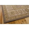 "3000 Rectangle Rug By, Taupe, 7'9"" X 9'9"""