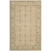 "Nourison Nourison 3000 Rectangle Rug  By Nourison, Beige, 5'6"" X 8'6"""