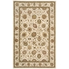 "3000 Rectangle Rug By, Ivory, 5'6"" X 8'6"""