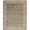 "Nourison Aldora Rectangle Rug  By Nourison, Sand, 7'9"" X 9'9"""