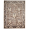 Aldora Opal/Grey Area Rug