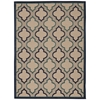 Aloha Navy Indoor/Outdoor Area Rug