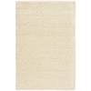"Amore Rectangle Rug By, Cream, 3'11"" X 5'11"""