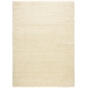 "Nourison Amore Rectangle Rug  By Nourison, Cream, 7'10"" X 10'10"""