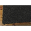 "Nourison Amore Rectangle Rug  By Nourison, Dark Grey, 5'3"" X 7'5"""