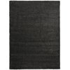 "Nourison Amore Rectangle Rug  By Nourison, Dark Grey, 7'10"" X 10'10"""