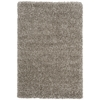 "Nourison Amore Rectangle Rug  By Nourison, Stone, 3'11"" X 5'11"""
