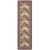 "Ki11 Antiquities Runner Rug By, Multicolor, 2'2"" X 7'6"""