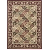 "Nourison Ki11 Antiquities Rectangle Rug  By Nourison, Multicolor, 5'3"" X 7'4"""