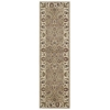 "Nourison Ki11 Antiquities Runner Rug  By Nourison, Cream, 2'2"" X 7'6"""