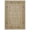 "Ki11 Antiquities Rectangle Rug By, Ivory, 5'3"" X 7'4"""