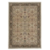 "Nourison Ki11 Antiquities Rectangle Rug  By Nourison, Cream, 5'3"" X 7'4"""
