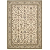 "Nourison Ki11 Antiquities Rectangle Rug  By Nourison, Ivory, 7'10"" X 10'10"""
