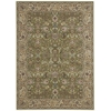 "Nourison Ki11 Antiquities Rectangle Rug  By Nourison, Sage, 5'3"" X 7'4"""