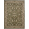 "Ki11 Antiquities Rectangle Rug By, Sage, 7'10"" X 10'10"""