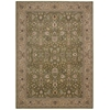"Antiquities ""Royal Countryside"" Sage Area Rug"
