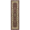 "Ki11 Antiquities Runner Rug By, Burgundy, 2'2"" X 7'6"""