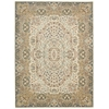 "Ki11 Antiquities Rectangle Rug By, Ivory, 7'10"" X 10'10"""