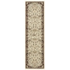 "Ki11 Antiquities Runner Rug By, Ivory, 2'2"" X 7'6"""