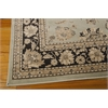 "Ararat Rectangle Rug By, Green, 5'3"" X 7'4"""