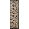 Aristo Black/Beige Area Rug