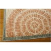 "Aristo Rectangle Rug By, Light Multicolor, 5'3"" X 7'5"""