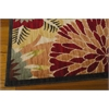 "Aristo Rectangle Rug By, Multicolor, 5'3"" X 7'5"""