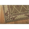 Ashton House Rectangle Rug By, Cocoa, 2' X 2'9""