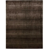 Aura Chocolate Area Rug