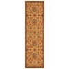 "Ancient Times ""Persian Treasure"" Gold Area Rug"