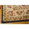"Nourison Ki12 Ancient Times Rectangle Rug  By Nourison, Multicolor, 7'9"" X 10'10"""