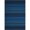 Oxford Mediterranean Stripe Area Rug