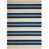 Oxford Awning Stripe Area Rug