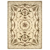"Bordeaux Rectangle Rug By, Ivory, 7'10"" X 10'10"""
