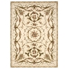 Bordeaux Ivory Area Rug