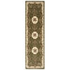 "Bordeaux Runner Rug By, Sage, 2'2"" X 7'6"""