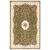 Bordeaux Sage Area Rug