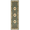 "Nourison Bordeaux Runner Rug  By Nourison, Slate Blue, 2'2"" X 7'6"""